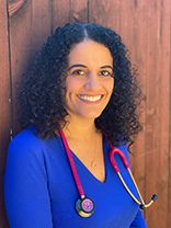 Dr. Karen Hovav, MD, FAAP